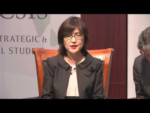 稲田自民党政調会長のTPPについて発言 - YouTube