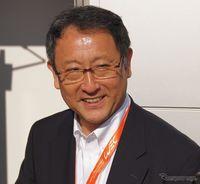 トヨタを救った新社長、豊田章男はどこへ向かうのか - NAVER まとめ