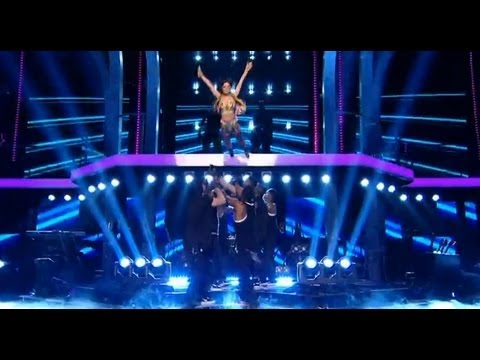 [HD] Cheryl Cole - Call My Name - The Voice UK 26.05.12 - YouTube