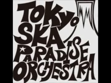 5分でわかる東京スカパラダイスオーケストラ ‐ ニコニコ動画:GINZA