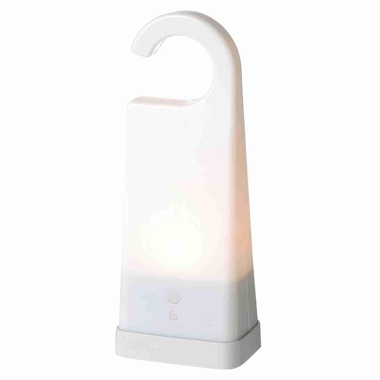 LED持ち運びできるあかり 型番:HCR‐81   無印良品ネットストア