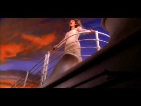 Celine Dion - My Heart Will Go On - YouTube