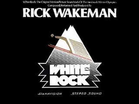 Rick Wakeman White Rock - YouTube