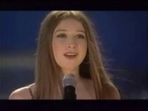 Hayley Westenra - Pie Jesu (live) - YouTube