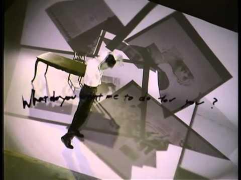 岡村靖幸「どんなことをして欲しいの僕に」「愛してくれない」 - YouTube