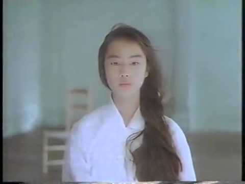 【懐かCM】RENOWN 観月ありさ(1990年) - YouTube