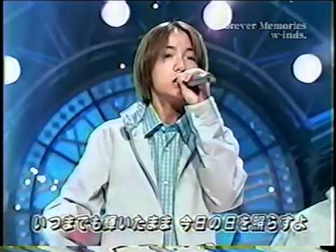 w-inds. - Forever Memories - YouTube