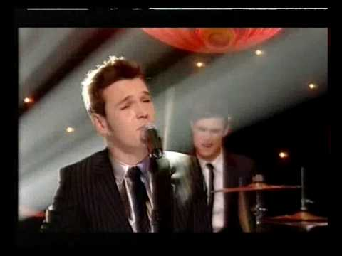 The Ordinary Boys - Boys Will Be Boys (Top Of The Pops) - YouTube