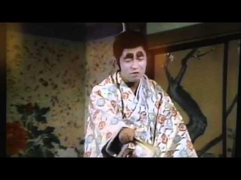 ドリフ 志村けんのバカ殿    松田聖子&桜田淳子&由紀さおり - YouTube