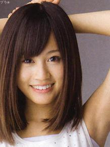 前田敦子、前髪ばっさりイメチェン ラフ感が「可愛い」と好評