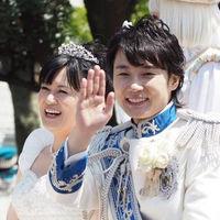 絵師 西又葵さんと声優 三宅淳一さんがディズニーランドで結婚式! #西又葵・三宅淳一結婚式 - NAVER まとめ