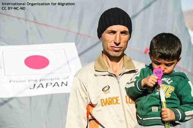 「お金は出すが…」日本の少ない難民受け入れに海外から批判「責任を直視せよ」とも   ニュースフィア