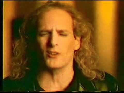 Michael Bolton - Go The Distance [Hercules] - YouTube