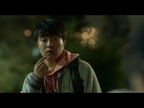 V6森田剛主演『ヒメアノ~ル』予告編 - YouTube