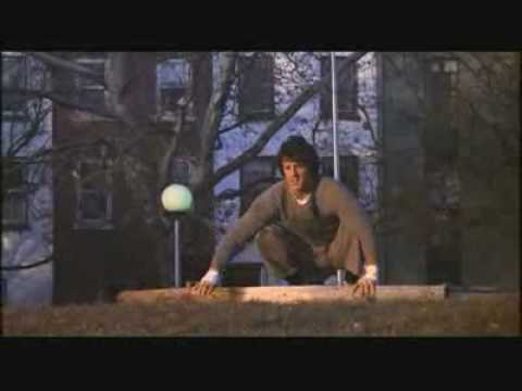 """ROCKY II Training """"Going the Distance"""" - YouTube"""