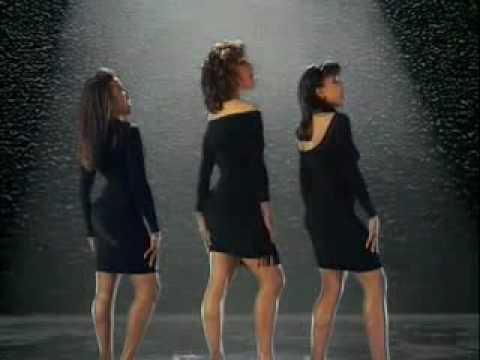 En Vogue - Hold On - Music Video (1990) - YouTube