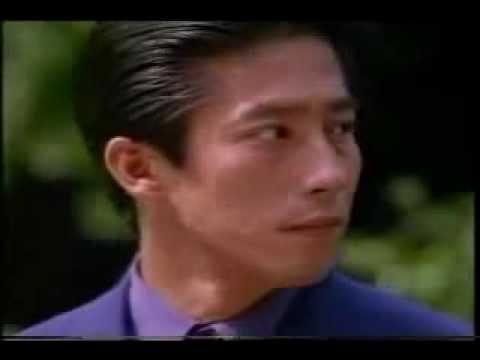 1992年CM 月桂冠 花鳥風月 真田広之 - YouTube