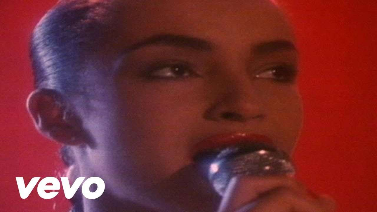 Sade - Smooth Operator (Official Video) - YouTube