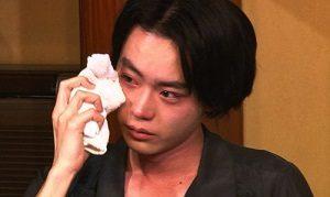 菅田将暉 好きすぎるダウンタウン前に涙腺崩壊、熱愛報道は否定