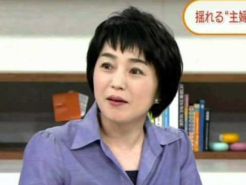 子どもを作れなかった我々は「良い捨て石になろう」 小野文惠アナの発言にスタジオ絶句