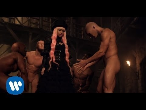 David Guetta - Turn Me On ft. Nicki Minaj (Official Video) - YouTube
