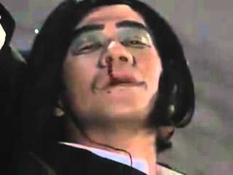 大嵐浩太郎の「ひとり踊る大捜査線」 - YouTube