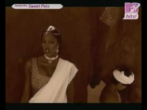 Naomi Campbell - Love and Tears - Baby Woman - YouTube