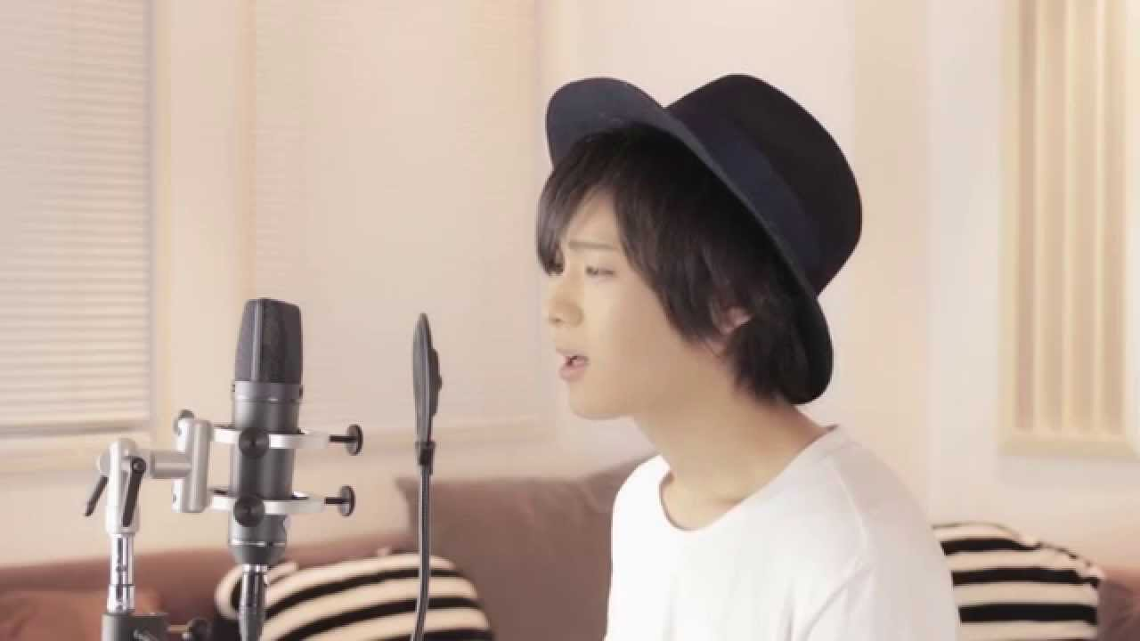 中島美嘉『ORION』Cover 橋本裕太 - YouTube