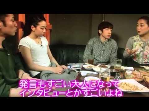 食事会② - YouTube