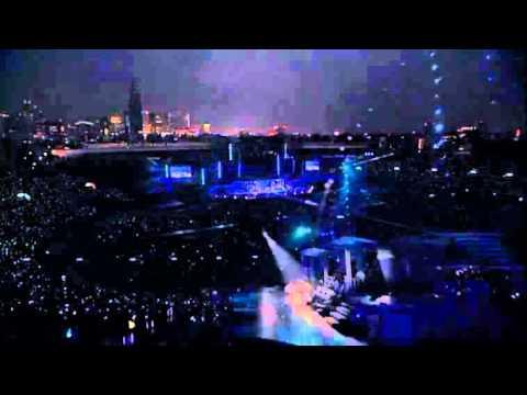 二宮和也 虹 (LIVE映像) - YouTube