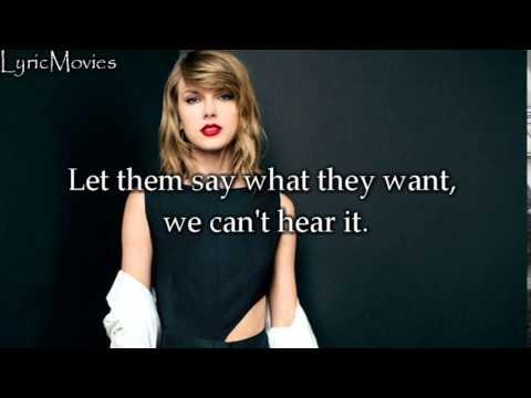 Jemma Johnson - I know places (Taylor Swift)(Lyrics!) - YouTube
