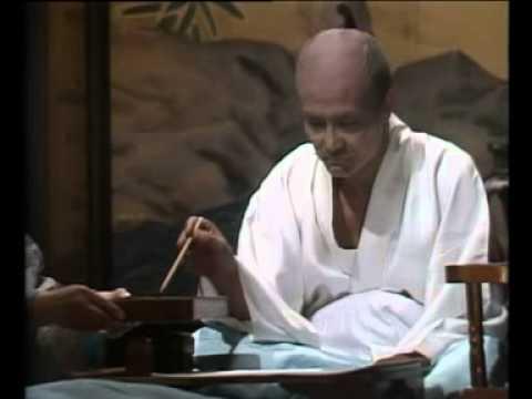黄金の日日 豊臣秀吉 緒形拳 - YouTube