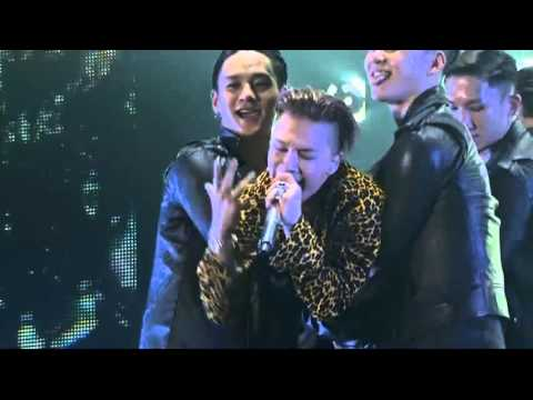 BIGBANG MADE TOUR IN JAPAN DVD SOBER - YouTube