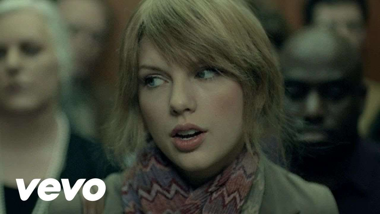 Taylor Swift - Ours - YouTube