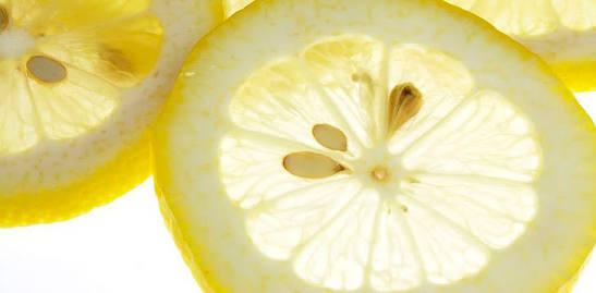 レモンを使ったレシピ教えてください