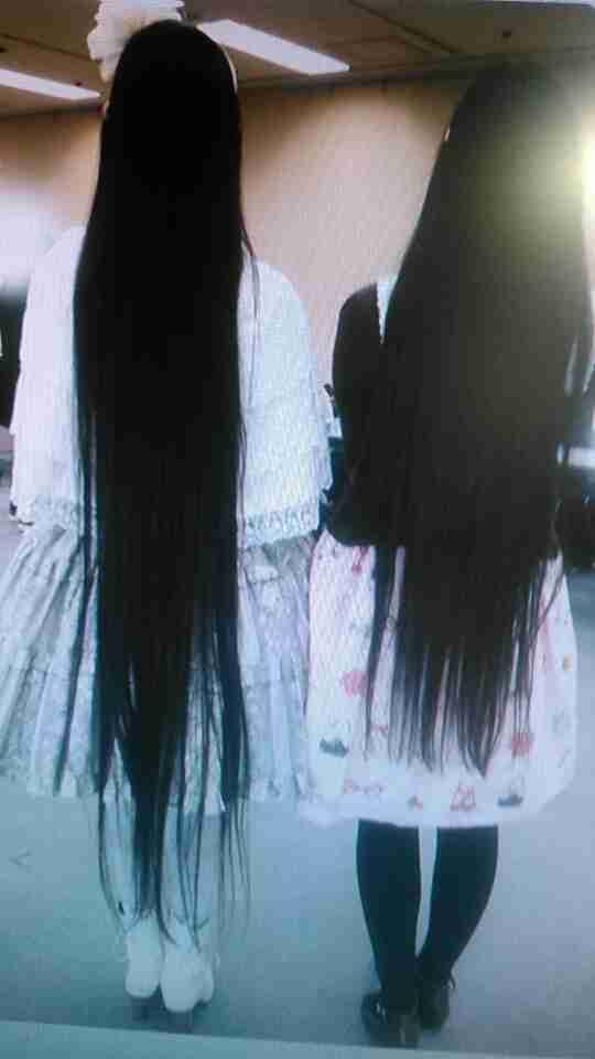 型 髪型 量産
