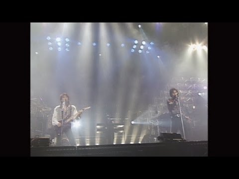 B'z / ALONE - YouTube