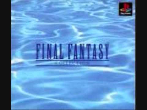 FINAL FANTASY prelude  ファイナルファンタジー プレリュード - YouTube