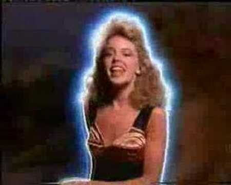 Kylie Minogue - Made In Heaven - YouTube