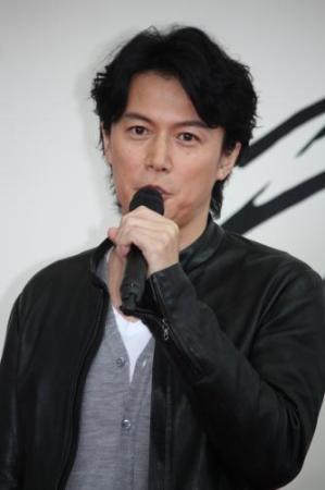福山雅治が「ガリレオ」続編を拒否 フジテレビに絶縁宣言? - ライブドアニュース