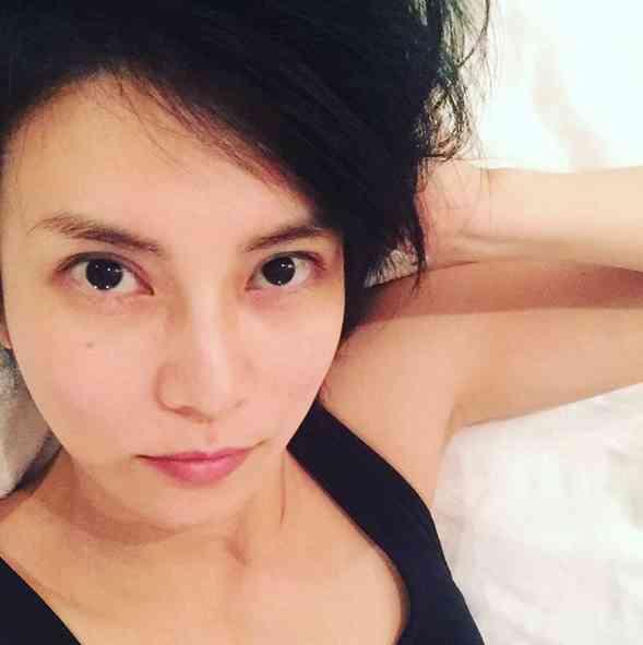 柴咲コウ、ほぼスッピンなオヤスミショットが美しすぎてファン大興奮 「綺麗すぎてビビった!」 - AOLニュース