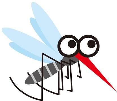 ガルちゃん「蚊」討伐隊
