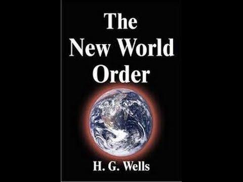 【イルミナティ】新世界秩序vs新世界秩序【New World Order】 - YouTube