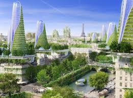 想像や、フィクションの世界での近未来あるある