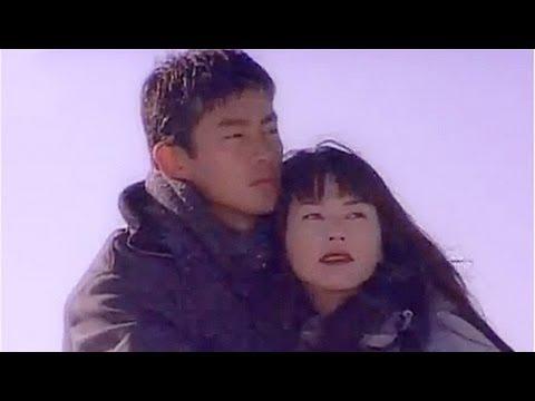 JR SKI SKI CM 1996 「Departures」 江角マキコ 竹野内豊 - YouTube