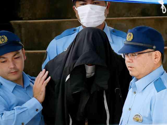 沖縄・女性遺棄事件 元米兵「ナイフで刺して殺害」性的暴行認める