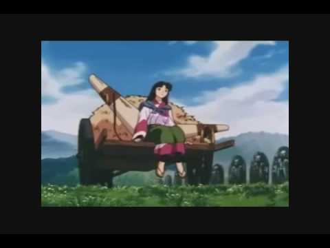 InuYasha - My Will - Full Video Edit - Japanese - YouTube