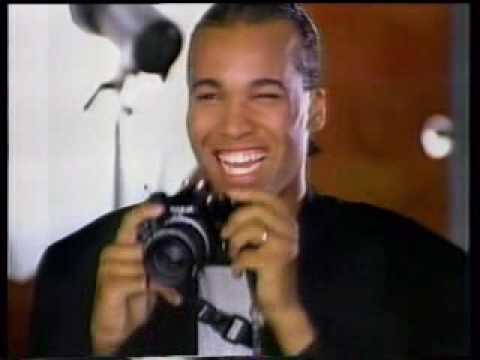 Shanice - I Love Your Smile 1991 PV - YouTube