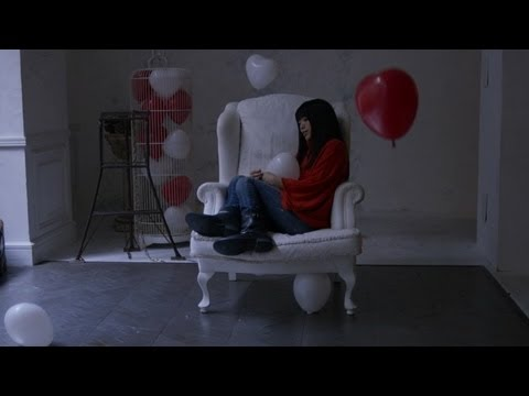 miwa 『片想い』 - YouTube