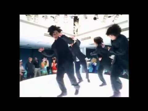 DA PUMP ごきげんだぜっ!〜Nothing But Something〜 【PV】 - YouTube